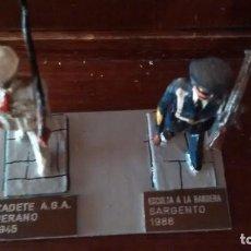 Juguetes Antiguos: EJERCITO DEL AIRE. Lote 136534746