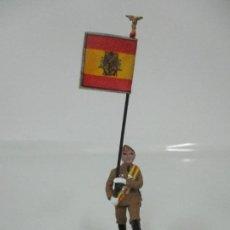 Juguetes Antiguos: SOLDADOS DE PLOMO - LEGIÓN CONDOR, ESPAÑA 1937-39 - MARCA SOLDAT - CAJA ORIGINAL. Lote 140104702