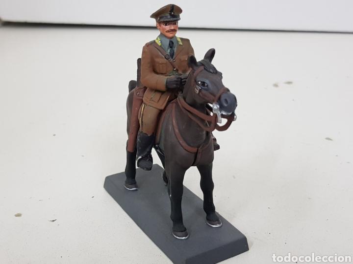 Juguetes Antiguos: Caballero de la guardia de finanza Italia 1984 dea by Cassandra soldado de plomo - Foto 2 - 141184528