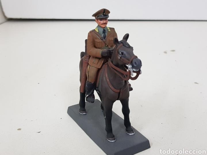 Juguetes Antiguos: Caballero de la guardia de finanza Italia 1984 dea by Cassandra soldado de plomo - Foto 3 - 141184528