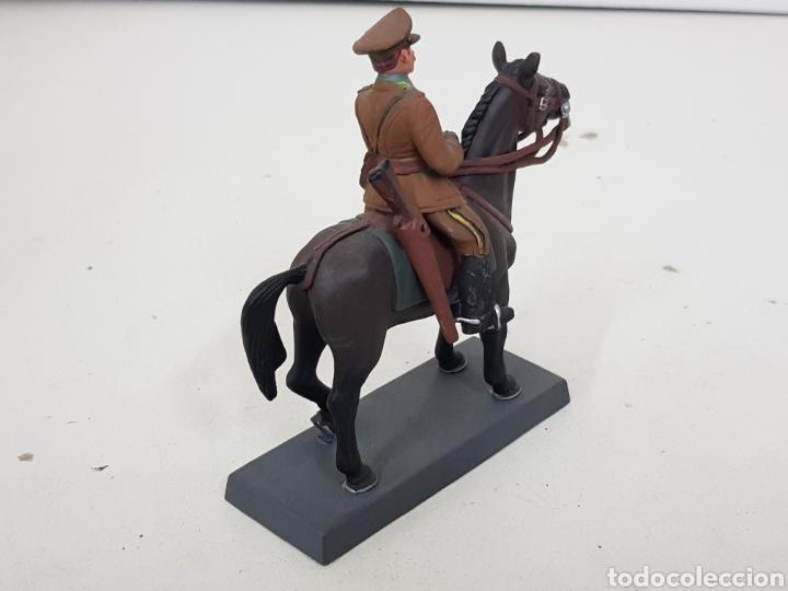 Juguetes Antiguos: Caballero de la guardia de finanza Italia 1984 dea by Cassandra soldado de plomo - Foto 4 - 141184528