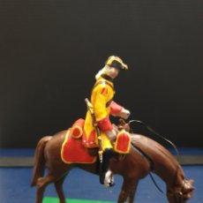 Juguetes Antiguos: REGIMIENTO DRAGONES DE PAVIA 1808. Lote 149729833