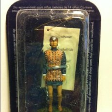 Jeux Anciens: MEDIEVAL (ALTAYA)- CON SU BLISTER - 6,5 CM. Lote 149793646