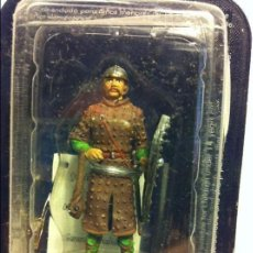 Jeux Anciens: MEDIEVAL (ALTAYA)- CON SU BLISTER - 6,5 CM. Lote 149798042