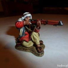 Juguetes Antiguos: ÁRABE BEDUINO (KING&COUNTRY-ESCALA 1/30)-LAWRENCE DE ARABIA -DESCATALOGADO. Lote 150505322