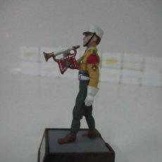Juguetes Antiguos: SOLDADOS DE PLOMO - LEGIÓN ESTRANGERE 1940, FRANCIA - MARCA SOLDAT - CON CAJA ORIGINAL. Lote 151405466