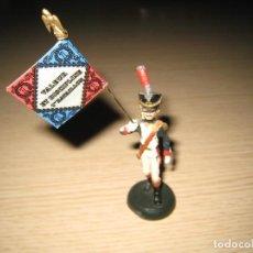 Juguetes Antiguos: SOLDADITO DE PLOMO NAPOLEONICO. Lote 151690418
