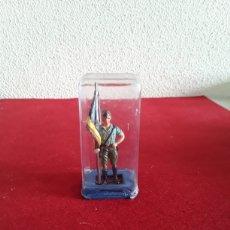 Juguetes Antiguos: SOLDADO DE PLOMO AYLMER MD LEGIONARIO. Lote 155790081