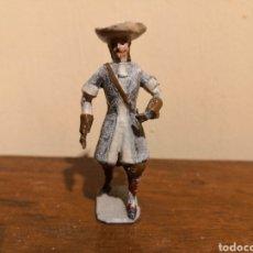 Juguetes Antiguos: EULOGIO SOLDADO DE PLOMO 54 MM. Lote 156914313