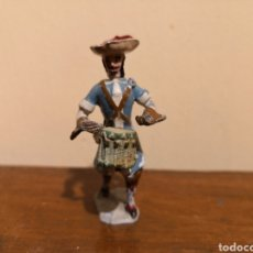 Juguetes Antiguos: SOLDADO DE PLOMO EULOGIO 54 MM. Lote 156915444