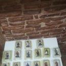 Juguetes Antiguos: EXPECTACULAR LOTE DE 21 SOLDADOS DE PLOMO RÉPLICAS DE UNIFORMES MILITARES ESPAÑOLES DE LA HISTORIA.. Lote 160410322
