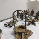 Juguetes Antiguos: KING & COUNTRY. REF. DESERT WELL. POZO EN EL DESIERTO PARA DIORAMA. . Lote 160682270