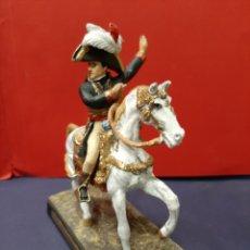 Juguetes Antiguos: LOTE C NAPOLEON EN LA BATALLA DE LAS PIRAMIDES 1798.. Lote 167505705