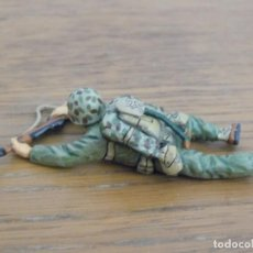 Juguetes Antiguos: 1/30 KING & COUNTRY SERIE SANDS OF IWO JIMA US. MARINE REF. IWJ004 TAKE COVER (DESCATALOGADA). Lote 170402864