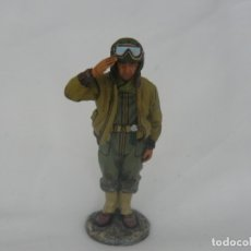 Juguetes Antiguos: 1/30 KING & COUNTRY BASTOGNE AMERICAN CREW SHERMAN BBA015 (SL) (RETIRED). Lote 178997813
