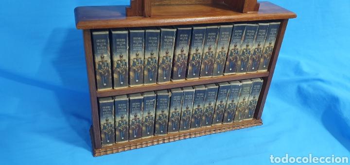 Juguetes Antiguos: Historia militar de España en soldaditos de plomo. capell, casanellas , multicolor , años 50 - Foto 2 - 165267886