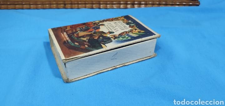 Juguetes Antiguos: Historia militar de España en soldaditos de plomo. capell, casanellas , multicolor , años 50 - Foto 6 - 165267886