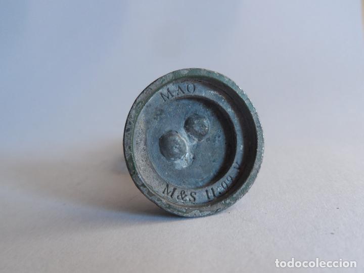 Juguetes Antiguos: personaje historico mao zedong - mao tse tung soldado de plomo - soldadito de plomo m & s 11.09.V - Foto 2 - 186066040