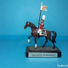 Juguetes Antiguos: GUARDIA URBANA DE BARCELONA MINIATURAS ALMIRALL PALOU S.L.. Lote 190765045