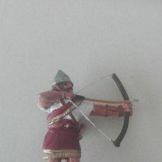 Juguetes Antiguos: ARQUERO PERSA. ADMIRALL PALOU. . Lote 193063328