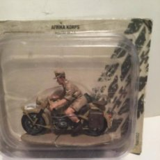 Juguetes Antiguos: AFRIKA KORPS- CON BLISTER. Lote 193437811