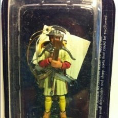 Jeux Anciens: MEDIEVAL (ALTAYA)- CON SU BLISTER - 6,5 CM. Lote 193558971