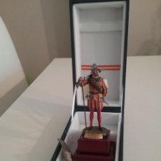 Juguetes Antiguos: ARCABUCERO ESPAÑA 1535. Lote 194291548