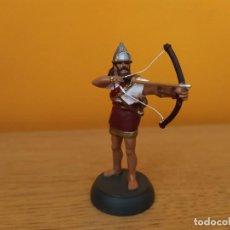 Juguetes Antiguos: FIGURA SOLDADO PLOMO ALMIRALL PALOU. . Lote 195015318