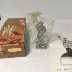 Juguetes Antiguos: SOLDAT BENITO MUSSOLINI SOLDADO PLOMO E. 54MM. Lote 195043435