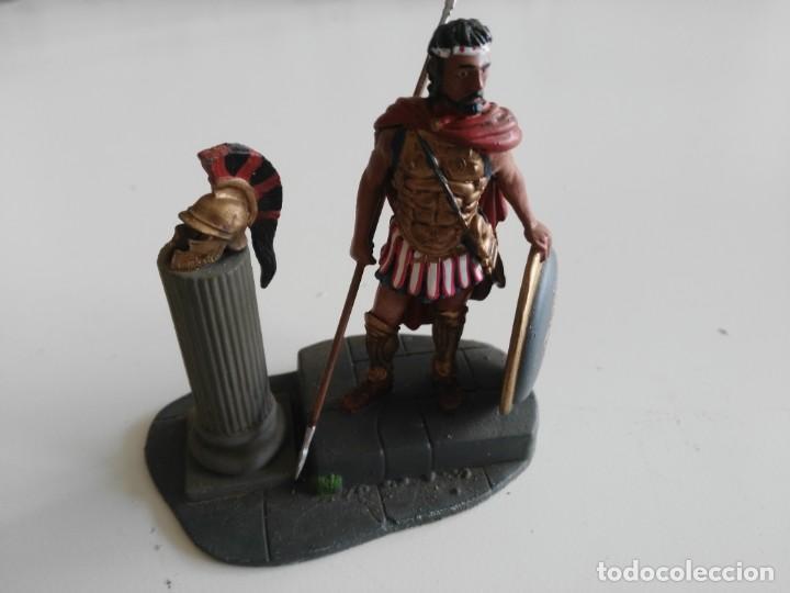 Juguetes Antiguos: lote soldados de plomo diferentes fabricantes - Foto 6 - 198912307