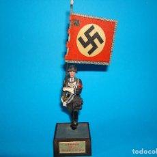 Juguetes Antiguos: SOLDADO SOLDAT ALEMANIA 1939 - 45 SOLDADO SS DE GALA 54MM. Lote 199664316