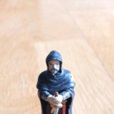 Giochi Antichi: CABALLERO DE LA ORDEN DEL HOSPITAL SIGLO XIII,DE PLOMO. Lote 203146526