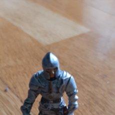 Giochi Antichi: SOLDADO ARMADA FRANCESA SIGLO XV,DE PLOMO. Lote 203148041