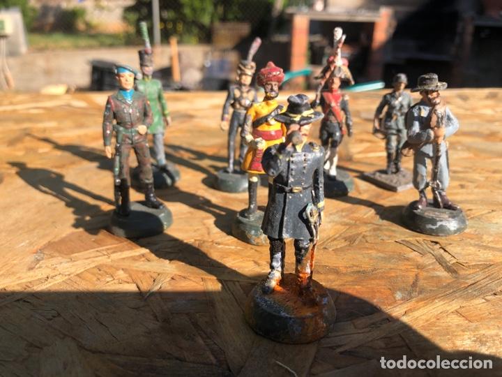 Juguetes Antiguos: Soldados - Foto 2 - 203750772