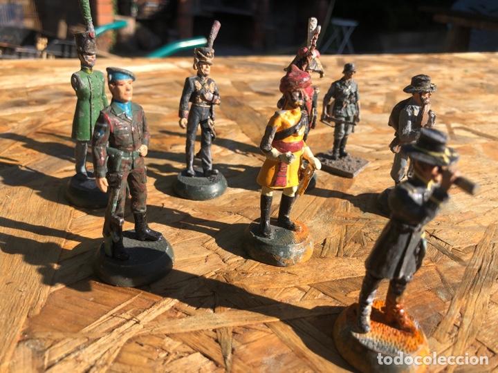 Juguetes Antiguos: Soldados - Foto 3 - 203750772