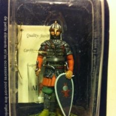 Jeux Anciens: MEDIEVAL (ALTAYA)- CON SU BLISTER - 6,5 CM. Lote 204493616