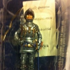Jeux Anciens: MEDIEVAL (ALTAYA)- CON SU BLISTER - 6,5 CM. Lote 204493690