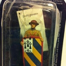 Jeux Anciens: MEDIEVAL (ALTAYA)- CON SU BLISTER - 6,5 CM. Lote 204494013