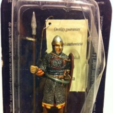 Jeux Anciens: MEDIEVAL (ALTAYA)- CON SU BLISTER - 6,5 CM. Lote 204494108