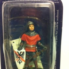 Jeux Anciens: MEDIEVAL (ALTAYA)- CON SU BLISTER - 6,5 CM. Lote 204494177
