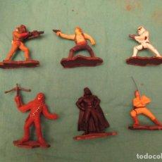 Juguetes Antiguos: STAR WARS. Lote 205342898