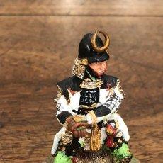 Giochi Antichi: SOLDADO JAPONES SANADA MASAYUKI (1547-1611). EDICIONES DEL PRADO, 2002. Lote 206989778