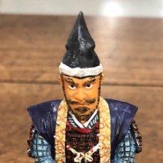 Giochi Antichi: SOLDADO JAPONES SHIBATA KATSUIE. EDICIONES DEL PRADO, 2002. Lote 206990856