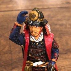 Giochi Antichi: SOLDADO JAPONES MOURI TERUMOTO (1553-1625). EDICIONES DEL PRADO, 2002. Lote 206991192