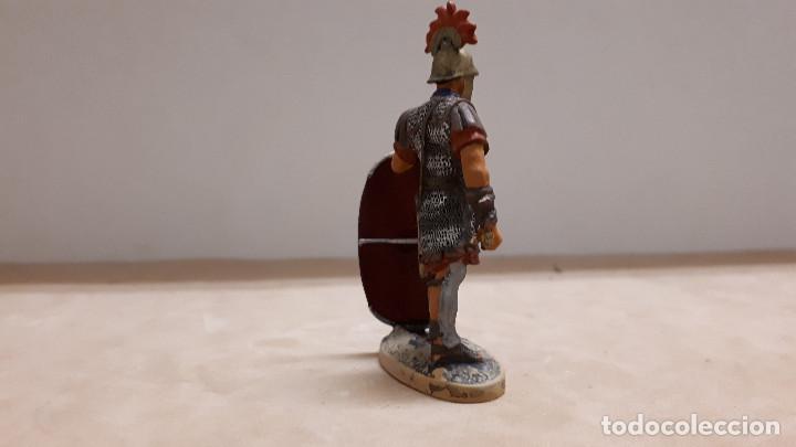 Juguetes Antiguos: 54mm. figura de plomo - Foto 4 - 208837696