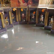 Juguetes Antiguos: LOTE DE SOLDADOS DE PLOMO. TROPAS DE NAPOLEÓN. ENTR 7 Y 9 CM.. Lote 213057463