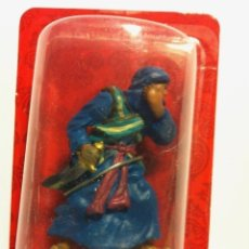 Juguetes Antiguos: ASSASSIN OF THE SECT-TEMPLARIOS. Lote 215873543