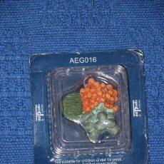 Juguetes Antiguos: COLECCION ANTIGUO EGIPTO DEL PRADO, FIGURA REF. AEG016. Lote 264985084