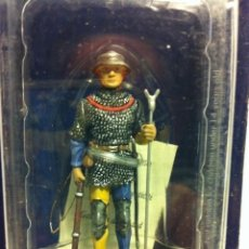 Jeux Anciens: MEDIEVAL (ALTAYA)- CON SU BLISTER - 6,5 CM. Lote 216761983