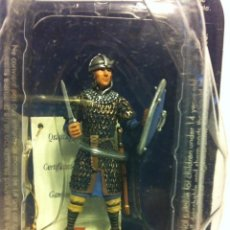 Jeux Anciens: MEDIEVAL (ALTAYA)- CON SU BLISTER - 6,5 CM. Lote 216762658